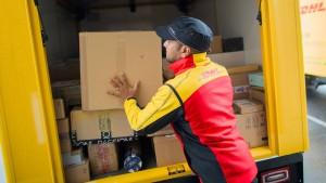 Altmaier kündigt Reform des Postgesetzes an