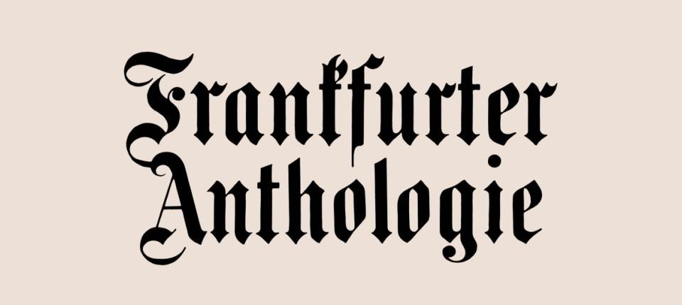 Gedicht Interpretation Lesung Not Von Annette Von
