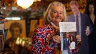 Der Traum vom Tee mit der Queen