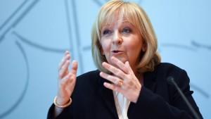 NRW will gegen Angriffe auf Polizei und Helfer vorgehen