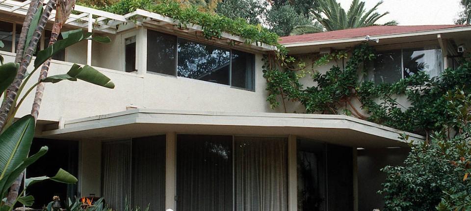 Hier lebte Thomas Mann, hier sollen bald Künstler wohnen - aber wie finden das die Anwohner?