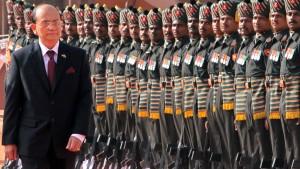 Thein Sein auf Reformkurs