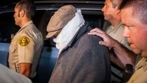 Produzent des Mohammed-Films festgenommen