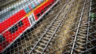 Lokführer: Der Streik ist zu teuer für die Bahn