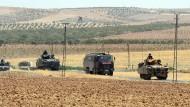 Unkoordinierte Aktionen spielen IS in die Hände
