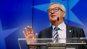 Das Juncker-Syndrom
