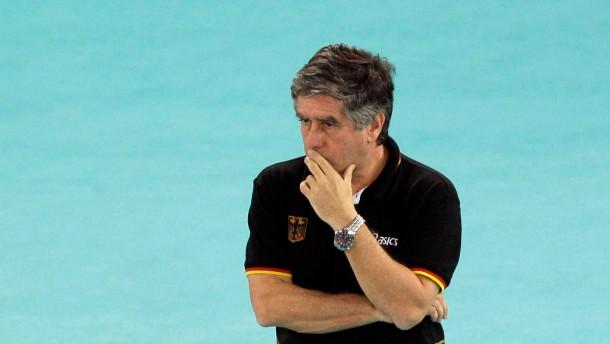 Bundestrainer Lozano entlassen