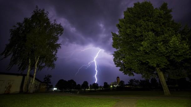 Schweinfurt ist neue Blitzhauptstadt