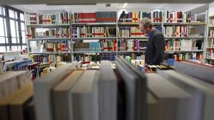 Deutschland ist nicht das Traumland für Jobsuchende