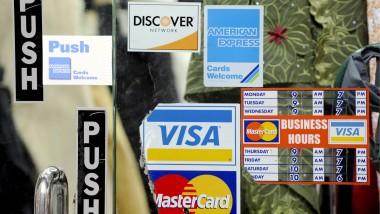 Sag mir, wie Du bezahlst, und ich weiß, wer Du bist: Wer mit Kreditkarte bezahlt, ist leicht zu durchleuchten, warnen Forscher