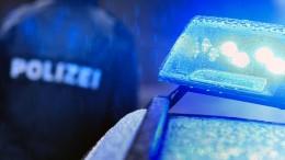 Polizei sucht Zeugen nach Unfall mit zwei Toten