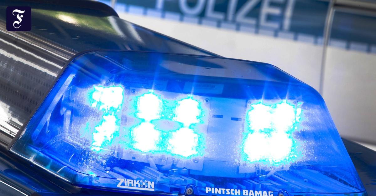 Hanau: Mehrere Menschen erschossen – Täter flüchtig