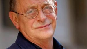 Der italienische Autor Antonio Tabucchi ist tot