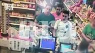 Überwachungskamera soll Attentäter zeigen