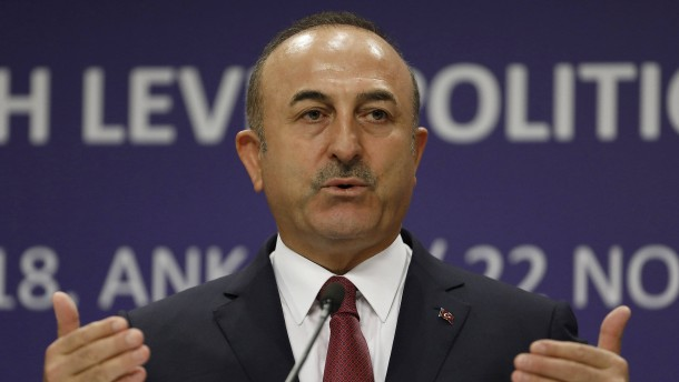 Türkei attackiert Trump im Fall Khashoggi