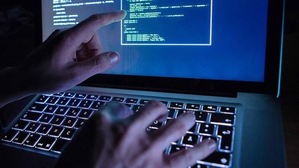 Häftlinge betreiben kinderpornografische Darknet-Plattform