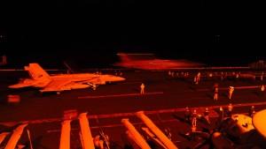 Amerikaner schießen syrische Drohne ab