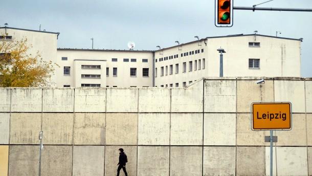 Sachsens Vize-Ministerpräsident sieht Mitschuld der Justiz