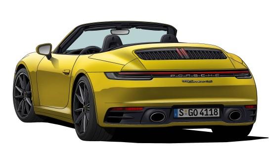 Ein Porsche ist kein Ponyhof