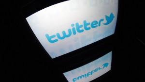 Hacker spähen Twitter aus