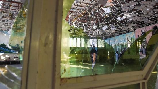 Über 60 Tote nach Explosion in Kabul