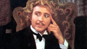Willy-Wonka-Darsteller Gene Wilder ist tot