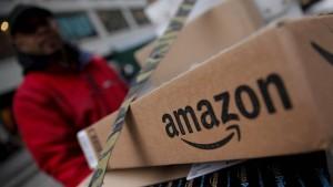 Eine Amazon-Aktie? 1000 Dollar, bitte!