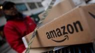 Der Nettogewinn von Amazon kletterte um 41 Prozent auf 724 Millionen Dollar.