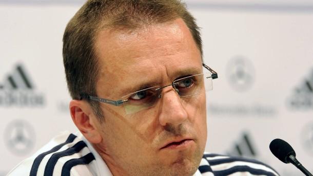 DFB-Arzt Tim Meyer