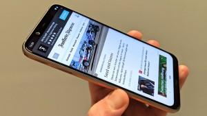 Nokias neue obere Mittelklasse