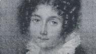 Ließ sich von idealistischen Männern hinreißen: Josephine Brunsvik-Stackelberg (1779 bis 1821)