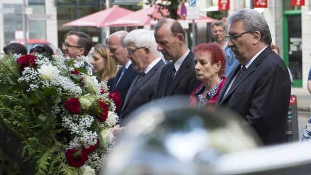 Berlin erinnert an Mauerbau vor 56 Jahren