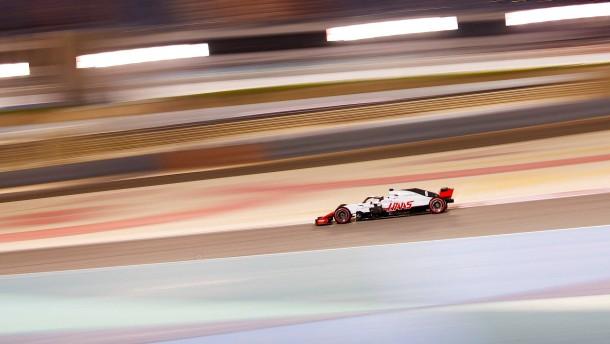 Warum die Ferrari-Kopie von HaasF1 so umstritten ist