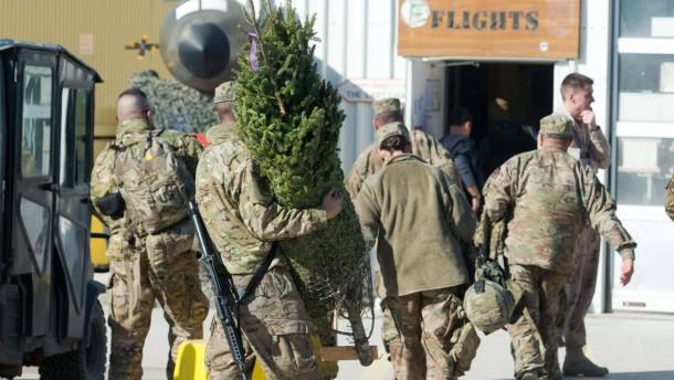 US-Armee in Afghanistan