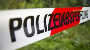 Zwei Leichen in Marburger Wohnung