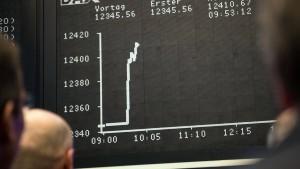 Wie schlagen Anleger die Inflation?