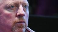 Boris Becker dementiert Berichte über Pleite