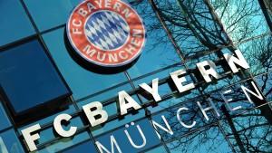 Der FC Bayern wird doch nicht gelöscht