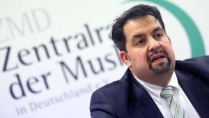 Treffen zwischen AfD und Muslimen soll wie geplant stattfinden