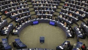 EU-Parlament stimmt Reform des Urheberrechts zu