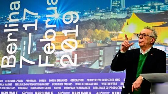 AfD zu Holocaust-Doku eingeladen