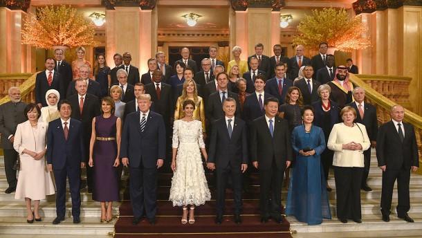 Welthandelsorganisation soll reformiert werden