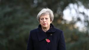 EU lehnt Mays jüngsten Brexit-Vorschlag wohl ab
