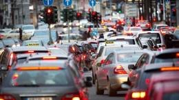 Merkel lässt Hardware-Nachrüstung für Diesel offen