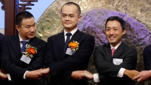 Chinas Milliardäre verlieren große Teile ihrer Vermögen