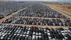 VW schickt Diesel in die Wüste