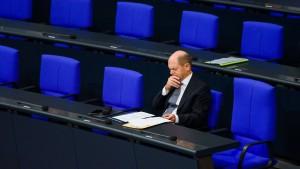 """""""Die Schuldenbremse ist nicht flexibel genug"""""""