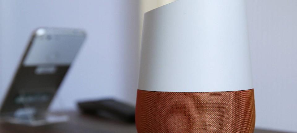 Entwicklerkonferenz Io Google Assistant Auch Auf Apple Iphone