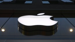 Apple bricht in Corona-Krise Rekorde