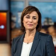Sandra Maischberger diskutierte am Dienstag mit ihren Gästen über die richtige Ernährung